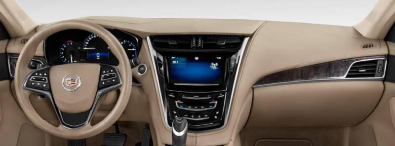 Dash Cover Cadillac Cts Amp Cts V 2014 2017