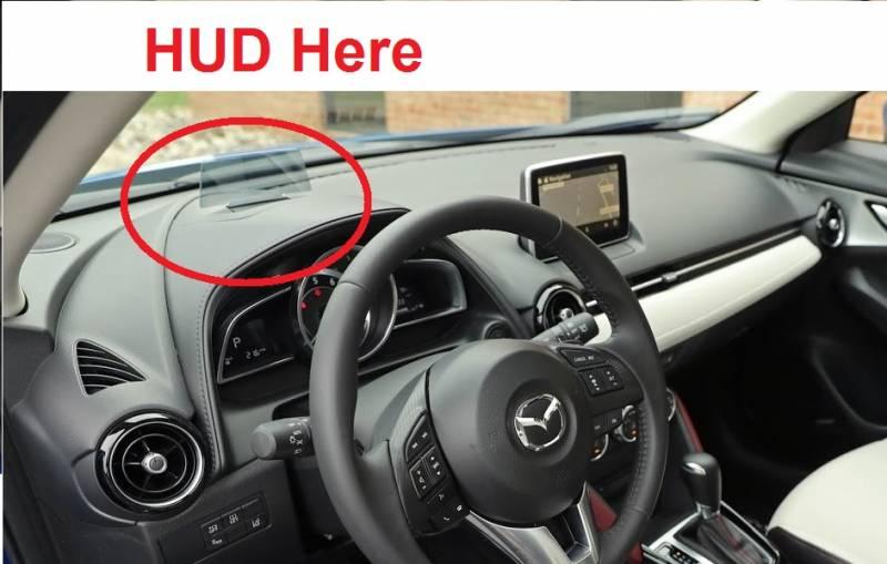 Mazda Cx 3 >> Dash Cover -Mazda CX-3 2016-2019
