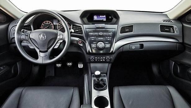 Dash Cover - Acura ILX 2013-2018