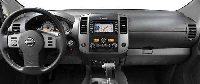 Nissan Frontier For Sale >> Dash Cover - Nissan Frontier 2013-2018
