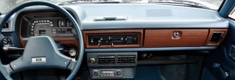 Subaru Build Your Own >> Subaru Brat 1978-1981 with Ash Tray - DashCare Dash Cover