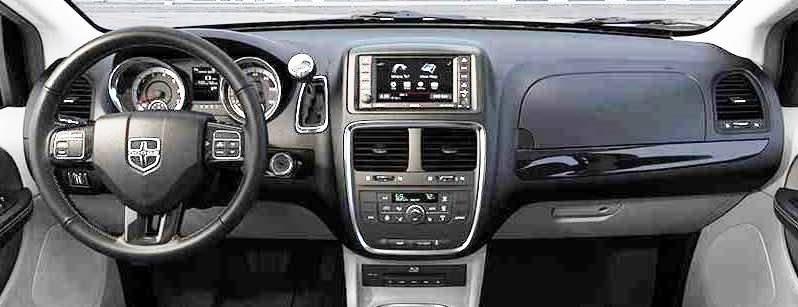 Build Your Own Dodge >> Dash Cover - Dodge Grand Caravan 2011-2018