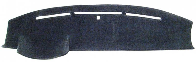 Reduce Hazardous Windshield Glare AutoTech Zone Dashboard Protector Dash Mat Sun Cover for 2009-2014 Ford F-150