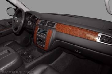 Dash Cover Chevrolet Suburban 2007 2014