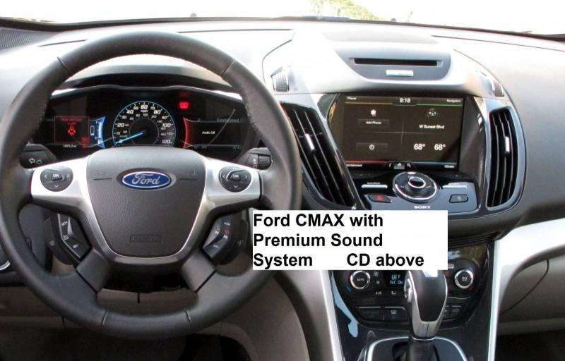 Car Wiring Diagram Ford Premium Sound System : Ford premium sound system wiring