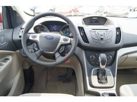 Clear Choice Reviews >> Dash Cover - Ford Escape 2013-2018 - CD Slot BELOW Display ...