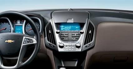 Dash Cover Chevrolet Equinox 2010 2015 With Storage Box
