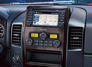 Dash Cover Nissan Titan 2013 2015 With Large Display