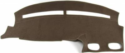 DashCare by Seatz Mfg - Dash Cover - Pontiac Bonneville SE & SLE 2000-2005
