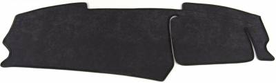 DashCare by Seatz Mfg - Buick Skylark 1996-1999 -  DashCare Dash Cover