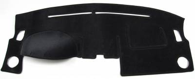 DashCare by Seatz Mfg - Dash Cover - Mazda 6 2003-2008