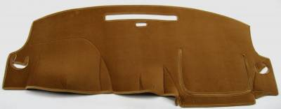 DashCare by Seatz Mfg - Dash Cover - Pontiac Aztec 2001-2005
