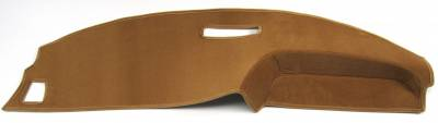 DashCare by Seatz Mfg - Dash Cover - Ford Explorer 1991-1994