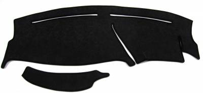 DashCare by Seatz Mfg - Dash Cover - Mercury Mistique 1995-1998