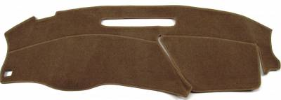 DashCare by Seatz Mfg - Dash Cover - Oldsmobile Tornado 1974-1975