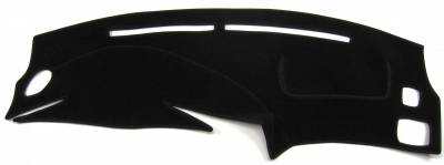 DashCare by Seatz Mfg - Dash Cover - Toyota Celica 1994-1999