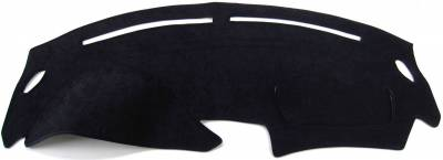 DashCare by Seatz Mfg - Dash Cover - Ford Probe 1994-1997