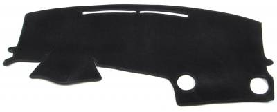 TOYOTA MATRIX 2009-2013 Dash Cover