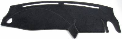 DashCare by Seatz Mfg - Dash Cover - Mazda Protege 1995-1996