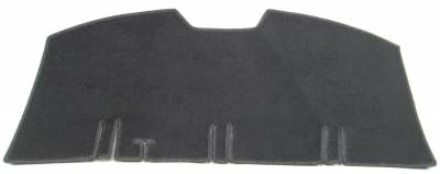 TOYOTA COROLLA 2009-2013 Rear Deck Cover