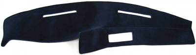 DashCare by Seatz Mfg - Dash Cover - Ford LTD 1971-1972 Full Size