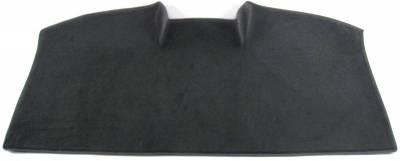 DashCare by Seatz Mfg - Oldsmobile Cutlass Supreme 2Door 1995-1997 - DashCare Rear Deck Cover