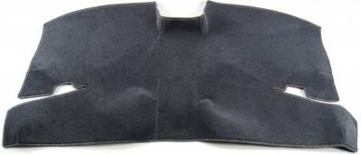 DashCare by Seatz Mfg - Buick Regal 1995-1996 - DashCare Rear Deck Cover