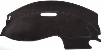 DashCare by Seatz Mfg - Dash Cover - Plymouth Breeze 1996-2000