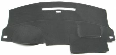 Chevy Uplander dash cover