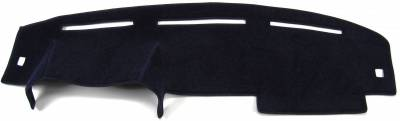 DashCare by Seatz Mfg - Dash Cover - Nissan Sentra 1982-1986