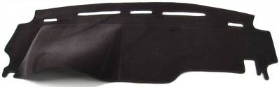 DashCare by Seatz Mfg - Dash Cover - Ford Aerostar 1986-1991