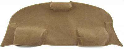 DashCare by Seatz Mfg - Lexus ES 300 1994-1996 - DashCare Rear Deck Cover