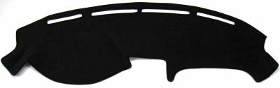 DashCare by Seatz Mfg - Dash Cover - Acura NSX 1991-1992