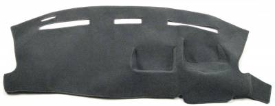GMC Savana Full Size Van dash cover