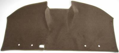 DashCare by Seatz Mfg - Rear Deck Cover - Lexus ES 300 2002-2006