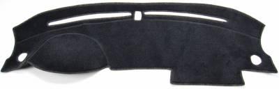 DashCare by Seatz Mfg - Volkswagen Passat 2012-2015 -  DashCare Dash Cover