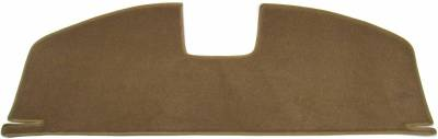 DashCare by Seatz Mfg - Rear Deck Cover - Toyota Camry 1997-2001