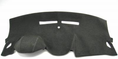 Chevy Cruze dash cover