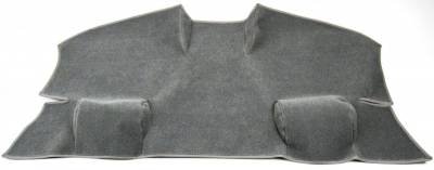 Chevrolet Classic rear deck cover