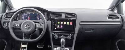 Golf / GTi / Sportwagen Dash