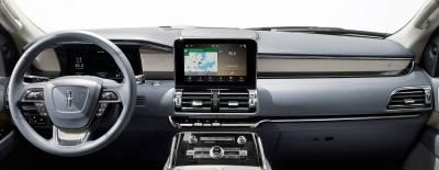 Navigator Dashboard