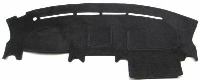 F150 dash cover extended version