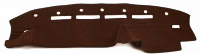 DashCare by Seatz Mfg - Volkswagen Jetta 1985-1992 -  DashCare Dash Cover