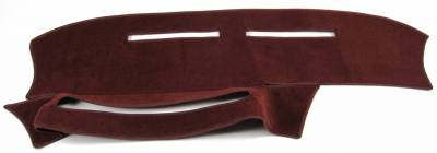 DashCare by Seatz Mfg - Buick Reatta 1988-1989 -  DashCare Dash Cover