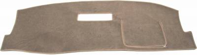 DashCare by Seatz Mfg - Buick Roadmaster 1994-1998 -  DashCare Dash Cover