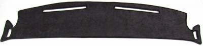 DashCare by Seatz Mfg - Cadillac Seville 1980-1985 -  DashCare Dash Cover