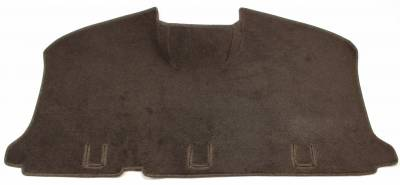 Accord rear deck cover