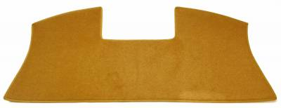 DashCare by Seatz Mfg - Nissan Maxima 2004-2006 - DashCare Rear Deck Cover
