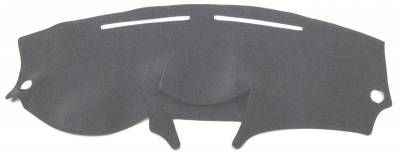 Acura MDX dash cover for larger display with NAV