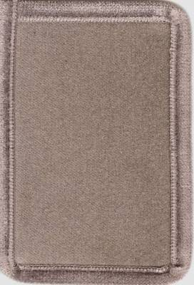 Velour 41 Taupe